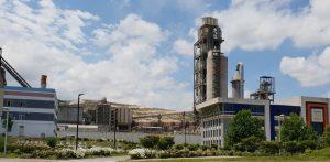 Cement Plant in Azerbaijan